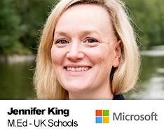 Jennifer King Microsoft