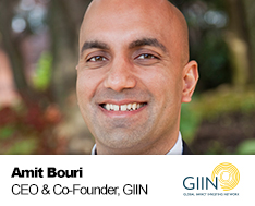 Amit Bouri GIIN
