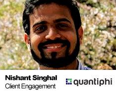 Nishant Singhal Quantiphi