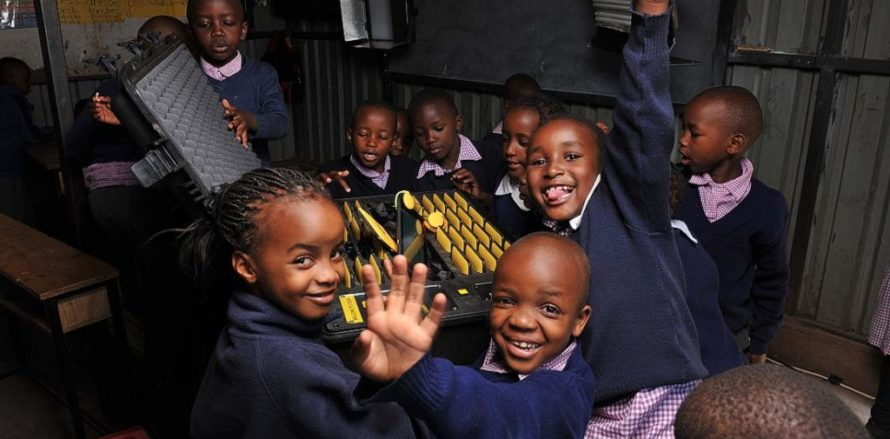 Investing in Edtech in Africa- Kenya as a Gateway to Millions of Learners